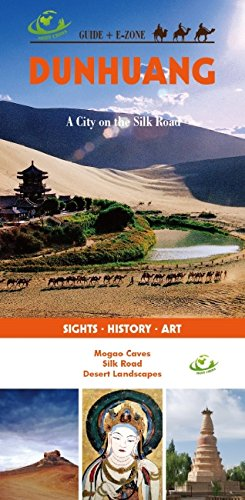 Dunhuang By Make-Do Publishing
