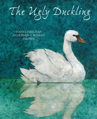 The Ugly Duckling By Hans Christian Andersen Used Good