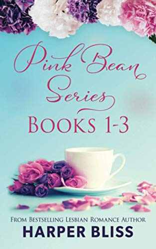 Pink Bean Series By Harper Bliss