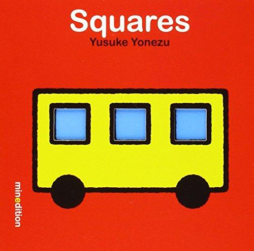 Squares By Yonezu  Yusuke