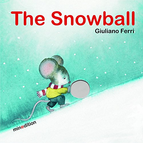 The Snowball By Giuliano Ferri