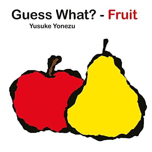 Guess What?aFruit By Yusuke Yonezu