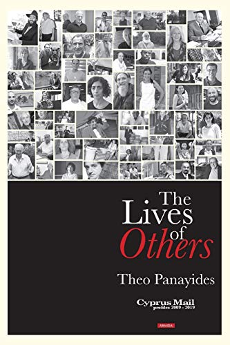 The Lives of Others By Theo Panayides