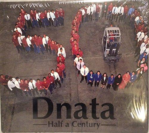 Dnata Half a Century By Dubai National Air Travel Agency