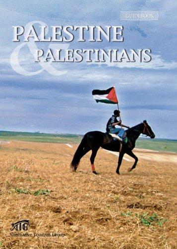 Palestine and the Palestinians By Giroud Sabri