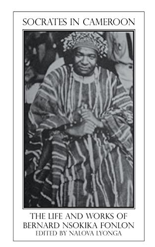 Socrates in Cameroon By Nalova Lyonga