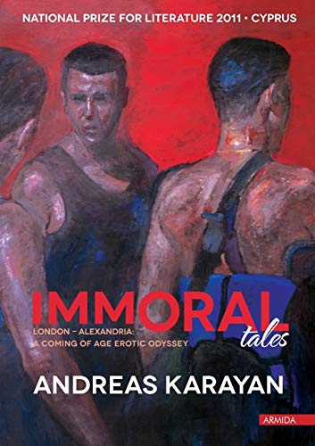 Immoral Tales By Andreas Karayan