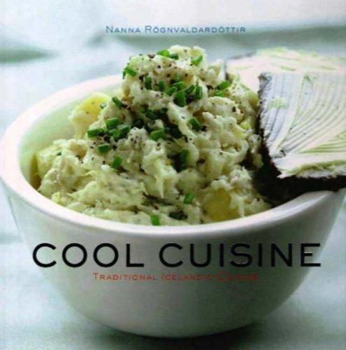 Cool Cuisine By Nanna Rognvaldardottir
