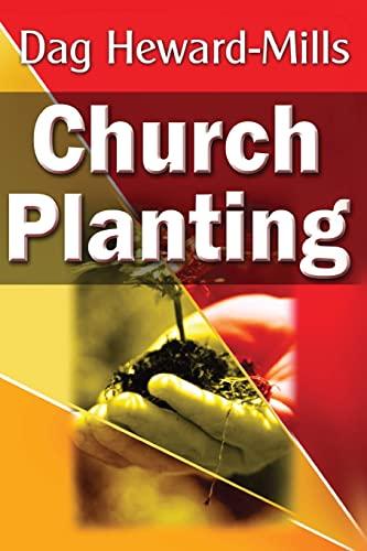 Church Planting By Dag Heward-Mills