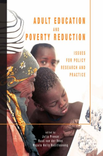 Adult Education and Poverty Reduction By J Preece