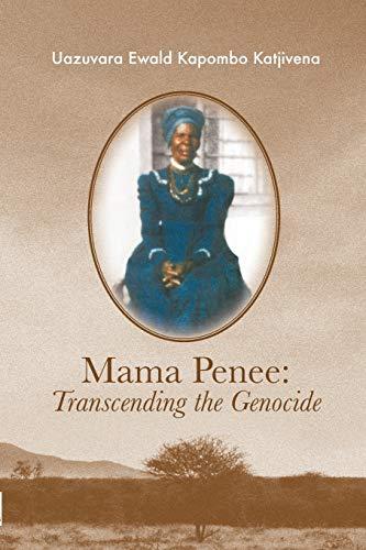 Mama Penee By Uazuvara Katjivena