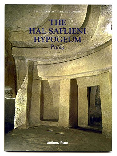 The Hal Saflieni Hypogeum By Anthony Pace
