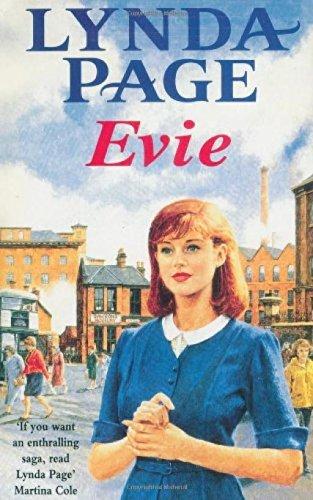 Evie By Lynda Page