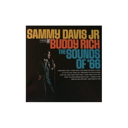 Davis & Rich - Sounds of '66