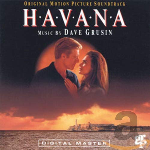 Grusin, Dave - Havana