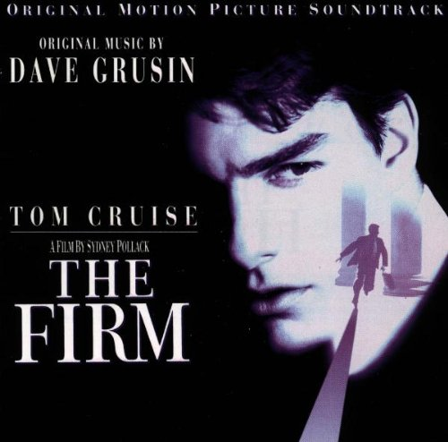 Dave Grusin - The Firm