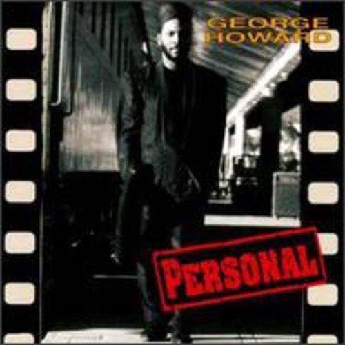 George Howard - Personal