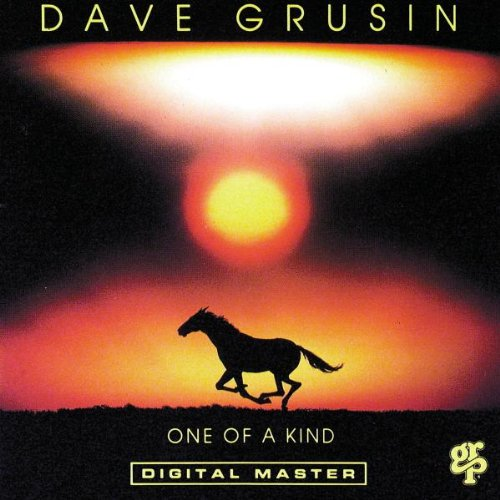 Dave Grusin - One of a Kind By Dave Grusin