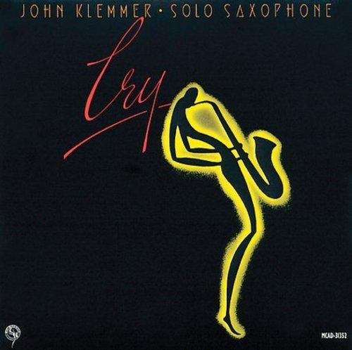 John Klemmer - Cry