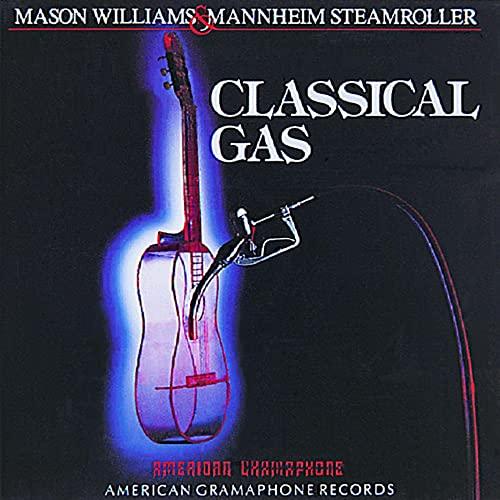 Mannheim Steamroller - Classical Gas