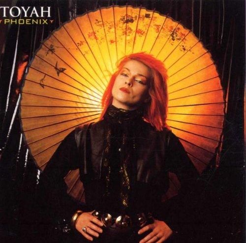 Toyah - Phoenix