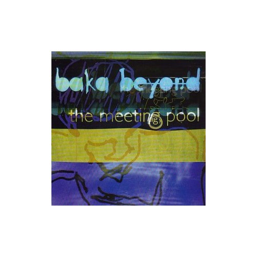 The Meeting Pool By Baka Beyond