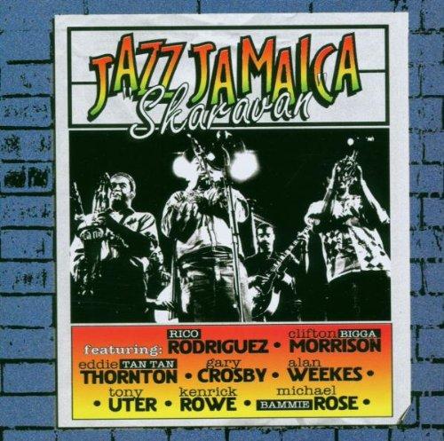 Jazz Jamaica - Skaravan By Jazz Jamaica