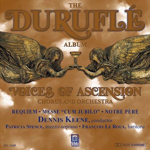 The Duruflé Album