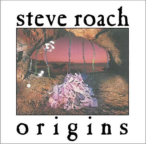 Steve Roach - Origins By Steve Roach