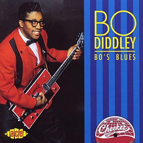 Diddley, Bo - Bo's Blues By Diddley, Bo