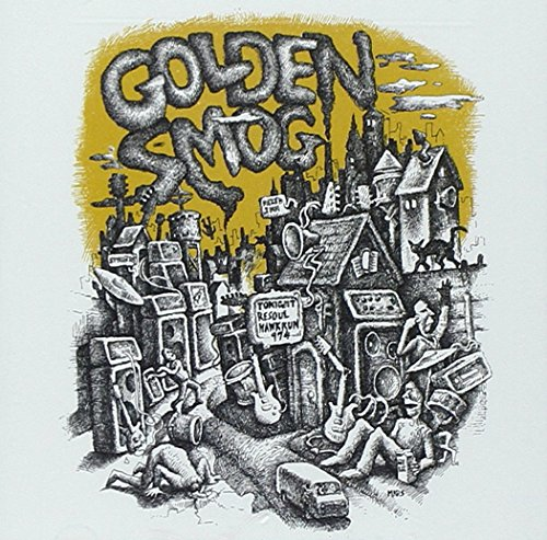 Golden Smog - On Golden Smog By Golden Smog