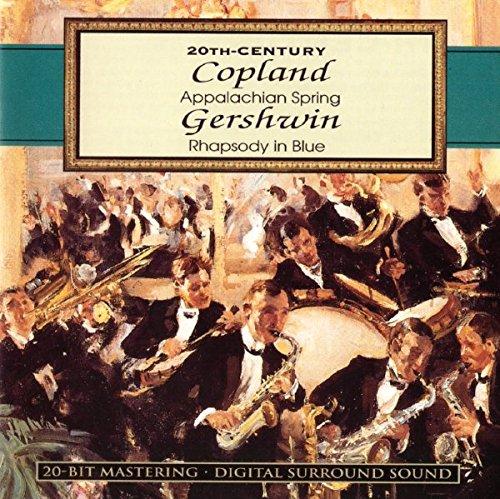 Gershwin - Appalachian/Rhapsody in