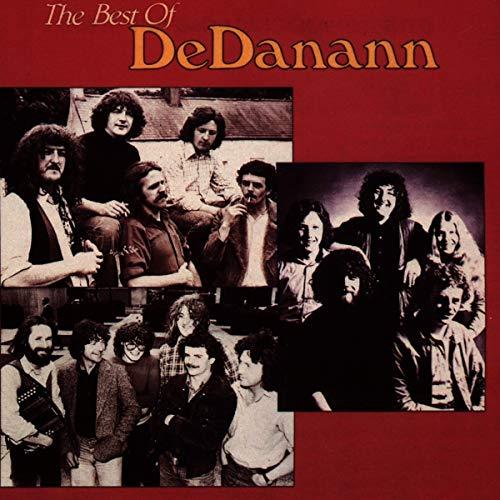 De Danann - The Best of De Danann By De Danann