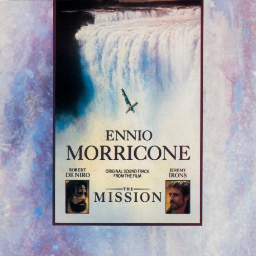 The Mission By Ennio Morricone