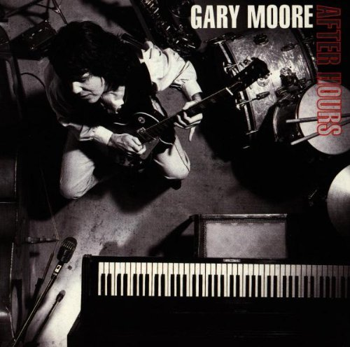 Gary Moore - After Hours By Gary Moore