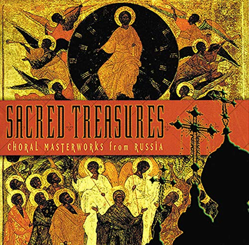 Choral Masterworks from Russia