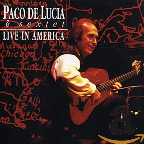 De Lucia, Paco - Live in America