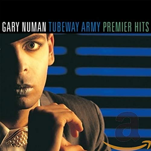 Tubeway Army, The - Premier Hits: The Best of Gary Numan By Tubeway Army, The