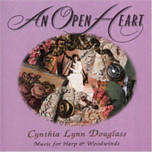 Douglass, Cynthia Lynn - Open Heart