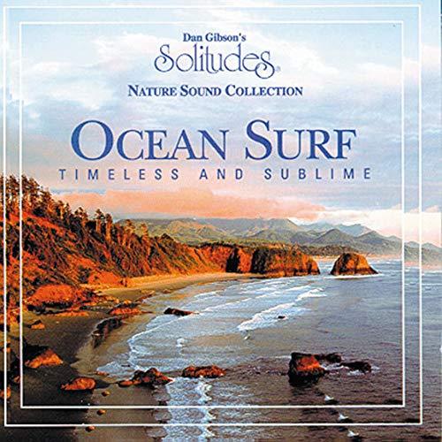 Gibson, Dan - Ocean Surf By Gibson, Dan