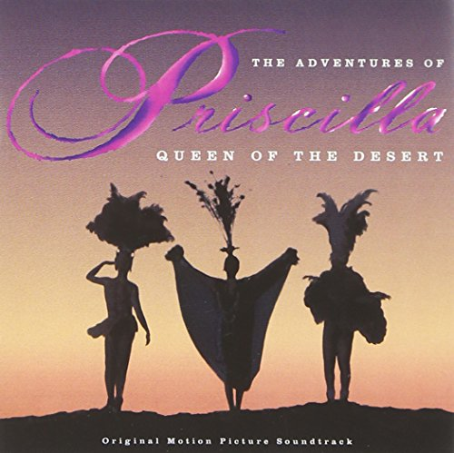 OST - The Adventures of Priscilla, Queen of the Desert By OST