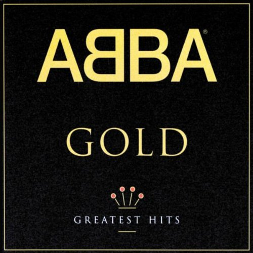 Abba - Abba Gold: Greatest Hits By Abba