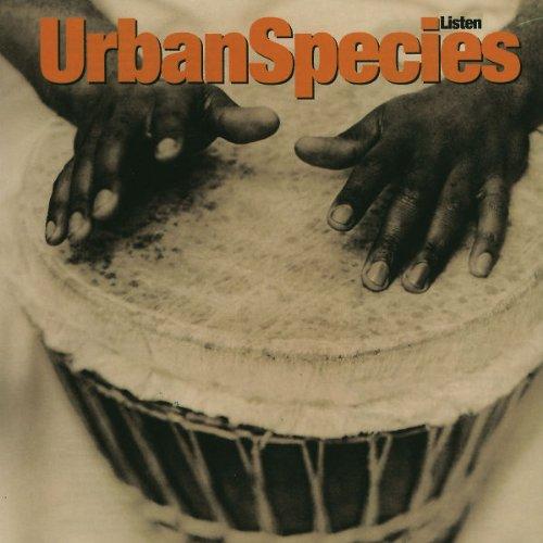 Urban Species - Listen