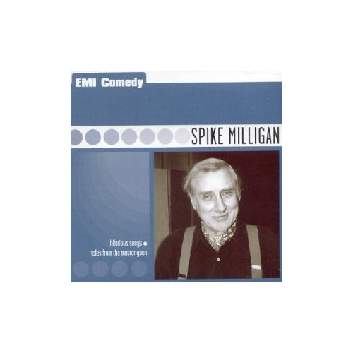 Hilarious Songs By Spike Milligan