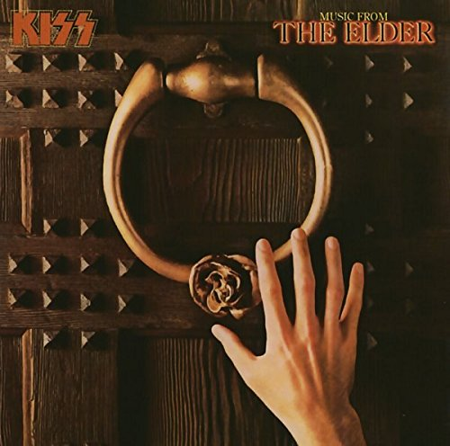 """Kiss - Music From """"The Elder"""""""