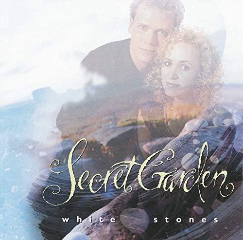 Secret Garden - Secret Garden: White Stones By Secret Garden