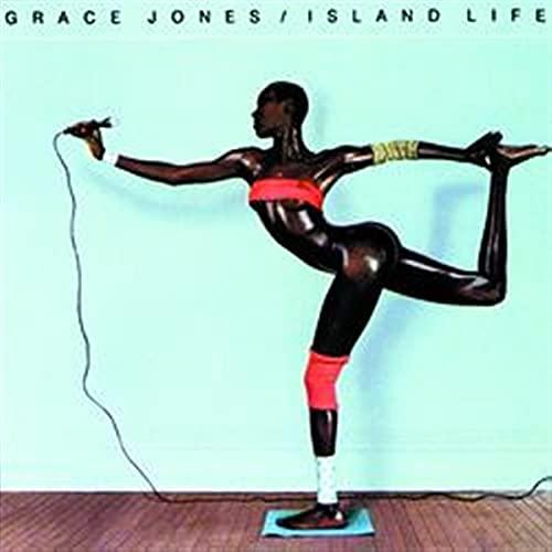 Grace Jones - Island Life By Grace Jones