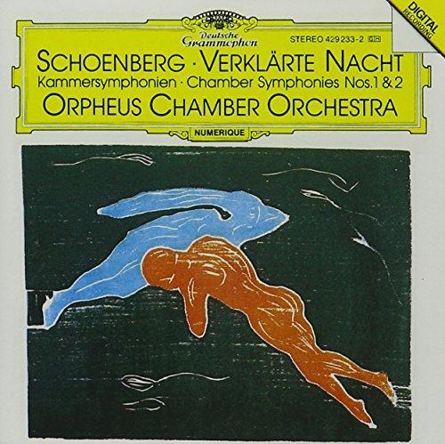 Schoenberg^Orpheus - Schoenberg: Verklarte Nacht; Chamber Symphonies Nos 1 & 2 By Schoenberg^Orpheus