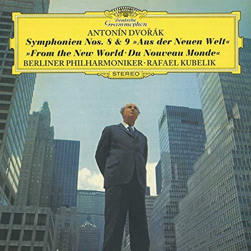 Dvorák: Symphony No 9 'From The New World'.