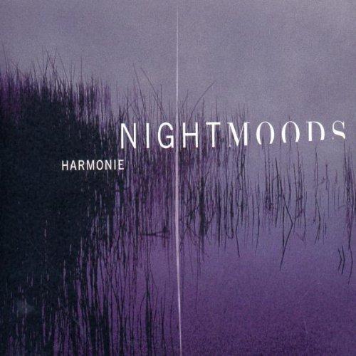 Various - Nightmoods: Night Wanderer